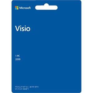 Microsoft Visio 2019